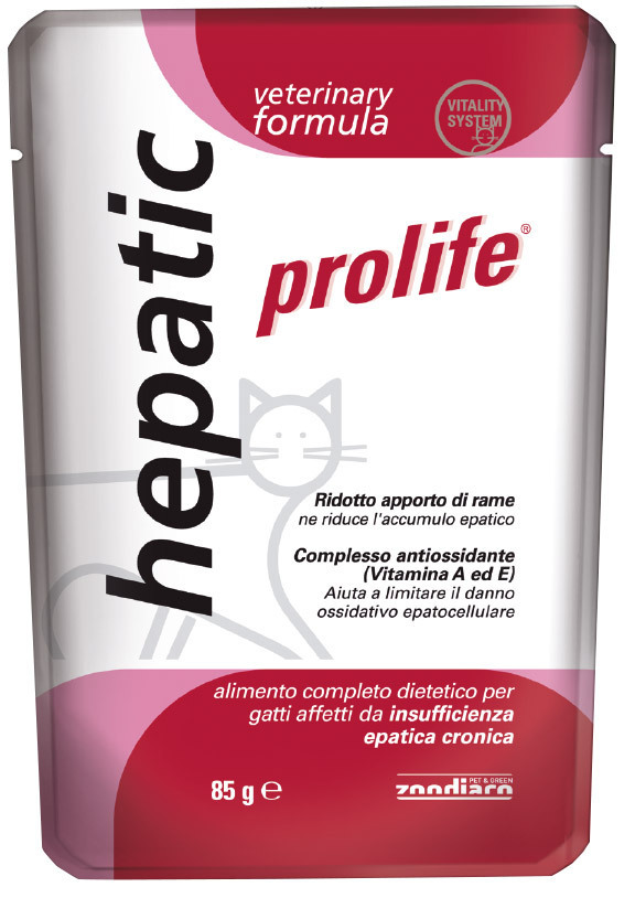 Complete dietetic pet food per for hypersensitive or intolerant cats.